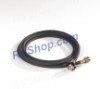12' PROPANE HOSE ASSEMBLY FOR MR HEATERS HOSE MFG # F273702