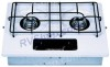 WEDGEWOOD 2 BURNER DROP-IN COOKTOP BLACK MODEL # 56493