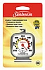 OVEN THERMOMETER BY SUNBEAM # 90300