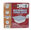 Microwave Cooking Cover 2 pack