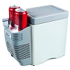 7 Liter Cooler / Warmer w/ Cup Holder, 12 Volt