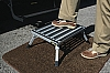 ALUMINUM PLATFORM STEP LIGHTWEIGHT DURABLE BY STROMBERG CARLSON # PA-100
