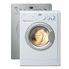 Vented Washer/Dryer White