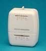 Universal Thermostat White