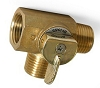 3-Way Brass Replacement Valve