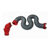 EZ Flush Viper Sewer Hose Kit 15'