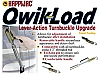 4 pack QWIK-LOAD UPGRADE LEVER ACTION KIT BY HAPPIJACK # 182894