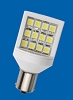 150 LMS White LED Light Bulb
