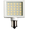 340 LMS Natural White LED Bulb
