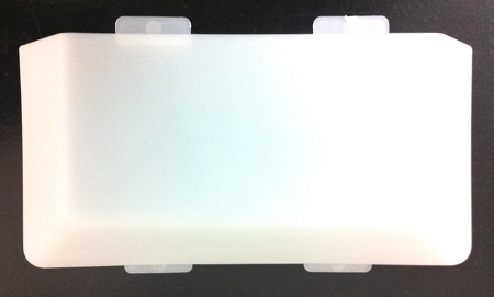 Bargman 70 32 002 Assist Handle Replacement Lens Sr33101