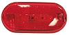 CLEARANCE / SIDE MARKER LIGHT RED BY PETERSON # V2506R