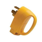ParkPower 50A Power Cord Plug End