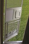 Camco Screen Door Slide
