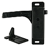 SCREEN DOOR LATCH LEFT HAND BYJR PRODUCTS # 10775