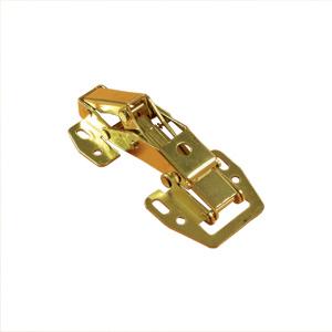 Overhead Door Support Hinges By Rv Designer Brass 2 Pack