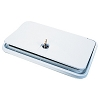 Multi-Purpose Access Hatch Polar White (ZE102-A) Cutout Dimensions: 6