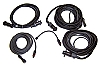 5th Wheel/Travel Trailer Tow Cable Kit by Leisure Time Marketing