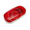 9 Diode 4X2 Red Marker Light
