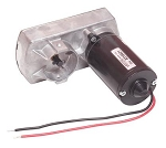 Slide Out Motor; 2-1/4 Inch Inner Gear; 18:1 Venture Actuator Motor