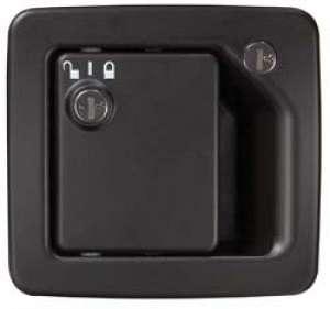 Trimark 60 650 Motorhome Entry Door Lock With Deadbolt