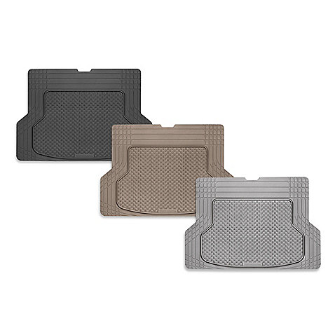 Weathertech All Vehicle Mats 4 Piece Black 11avmsb
