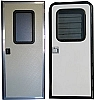 Build a Custom RV Door