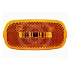2 Diode 4X2 Amber Marker Light