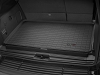 WeatherTech Cargo Liner Black for 2015 Expedition EL, 40322