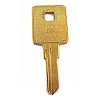 TriMark Key KS200 (Key Blank) For Key Codes TM 001-050 and TM 201-250
