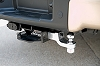Montana Hitch, Swing A Way Receiver for Ford F250, MH-F250-HD