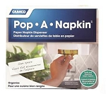 Camco Napkin Holder Pop A Napkin