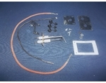 Duo-Therm Electrode Kit, 1316199002
