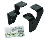 Fifth Wheel Mounting Bracket Kit, Reese 58186