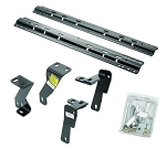 Fifth Wheel Install Bracket Kit, Reese 50140-58