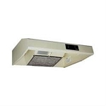 Jensen Range Hood Grease Filter, 8-1/4
