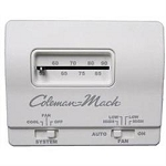 Coleman Wall Thermostat