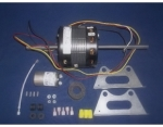 Dometic Motor Kit with Cap and Bracket