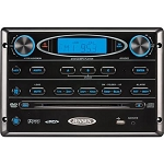 Radio AM/ FM with CD/ DVD/ MP3 Player by Jensen, AWM965