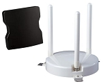 Winegard Connect WF1 WiFi Extender, White