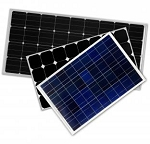 Go Power Overlander E 160 Watt Solar Kit Expansion