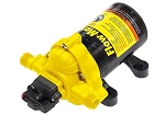 Flow-Max Fresh Water Pump 12 Volt, Lippert 689052