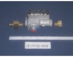 MCE Gas Control Valve Kit