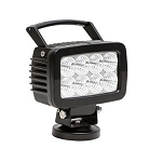 LED Work Light, 40 Watt Magnetic