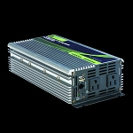 Zamp Solar 1000 Watt Pure Sine Wave Inverter ZP-1000PS