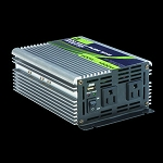 Zamp Solar 600 Watt Pure Sine Wave Inverter ZP-600PS