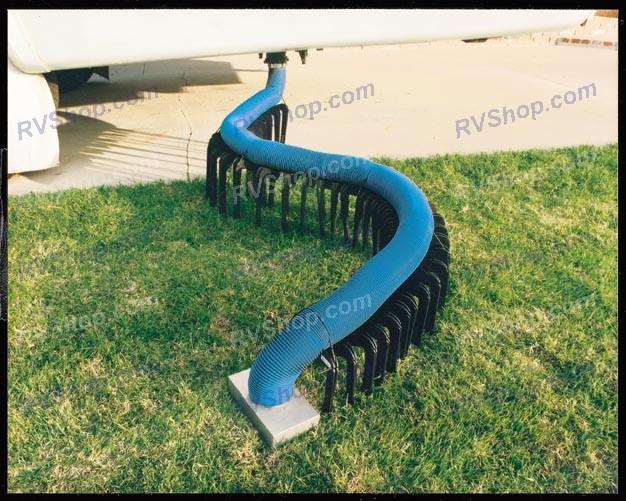 10 Slunky Sewer Hose Support