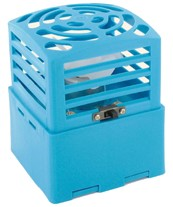 FRIDGECOOL FAN WITH ON/OFF SWITCH BATTERY OPERATED BY VALTERRA # A10-2606