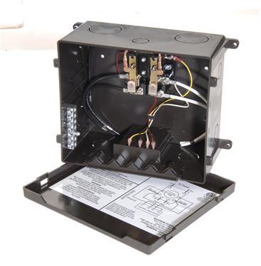 30 Amp Automatic Transfer Switch Progressive Dynamics