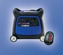 4500w inverter series yamaha generator for Yamaha inverter generator 4500