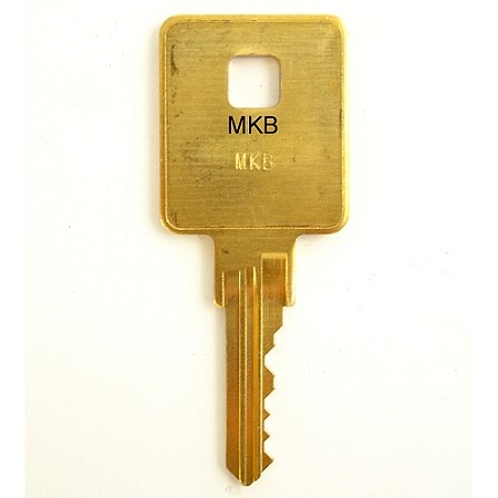 "MKB - TriMark Master Key ""B""  (TM1-TM50) Only Available to RV Dealers and Locksmiths"
